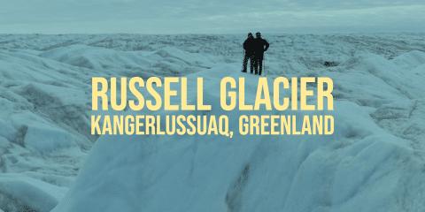 Greenland Camping Trip